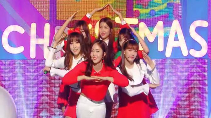 14 Covers de canciones Navideñas de Idolos coreanos para estas fiestas!