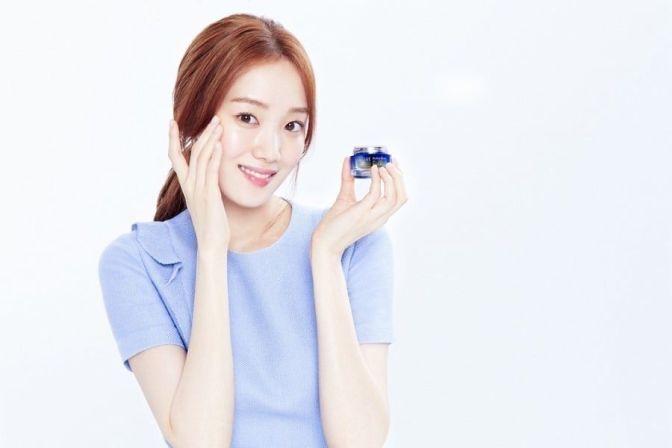6 cremas coreanas para los ojos que tienes que probar