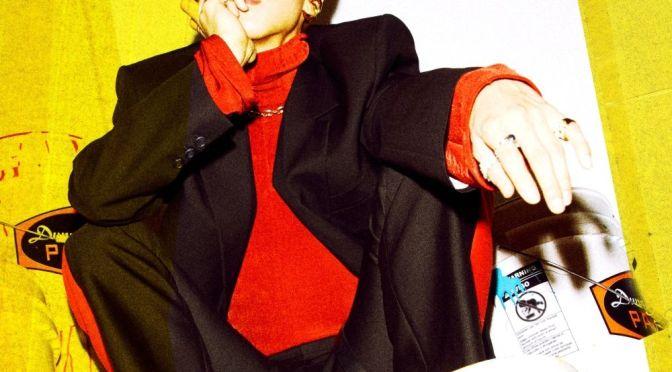 ESCUCHA – [FULL ALBUM] MINO (송민호) – XX 앨범 전곡듣기 (WINNER)
