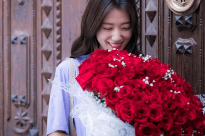 Vístete en San Valentín con estos looks de dramas coreanos