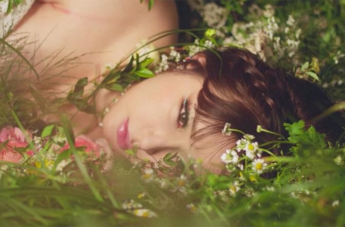 "7 tendencias de maquillaje ""k-Girl"" esta primavera"