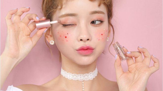 Maquillaje para esta primavera 2019