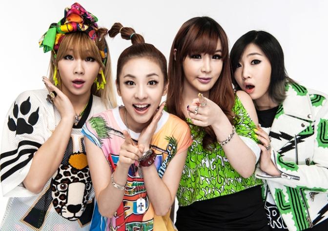 9 grupos de K-pop que cumplen 10 años